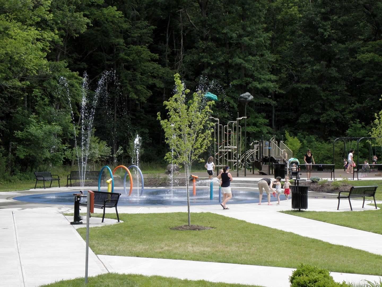 Home Of The Brave Park Mcgill Smith Punshon